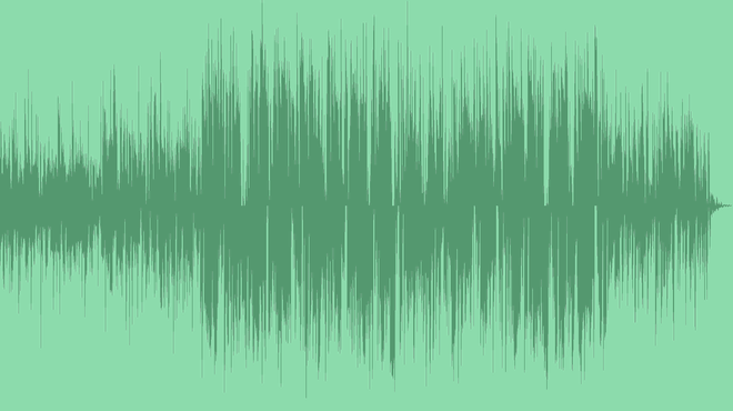 What A Beautiful World: Royalty Free Music