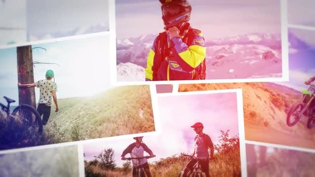 Photos: After Effects Templates
