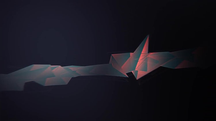 Motion Background 6: Motion Graphics