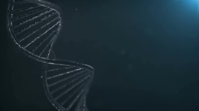 3D DNA Animation: Stock Motion Graphics