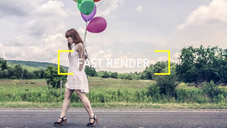 Fashion Star: After Effects Templates