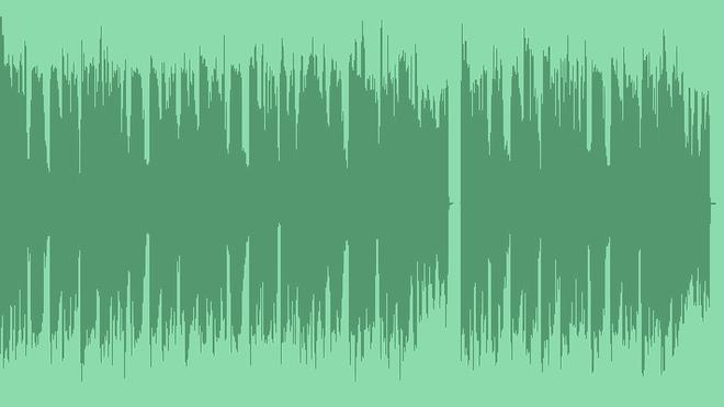 Glitch Dubstep Logo: Royalty Free Music