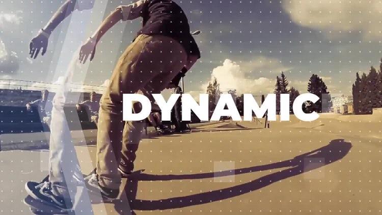 Urban Glitch Promo: Premiere Pro Templates