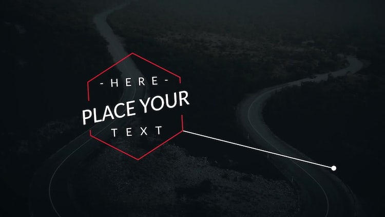 Different Call Out Titles: Motion Graphics Templates