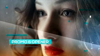 Beautiful Slide: After Effects Templates