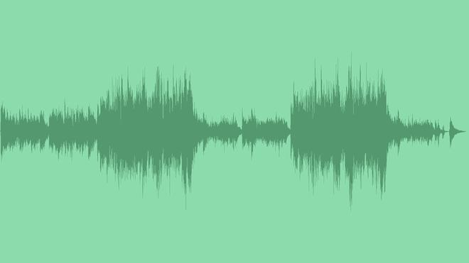 Beautiful Ballad: Royalty Free Music