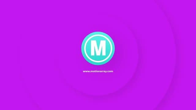 Clean I Simple Logo Reveal: After Effects Templates