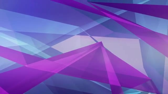Blue-Purple Modern Background Animation: Stock Motion Graphics