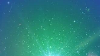 Star Burst: Motion Graphics