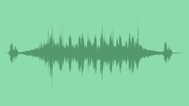 Clean Glitch Logo: Royalty Free Music