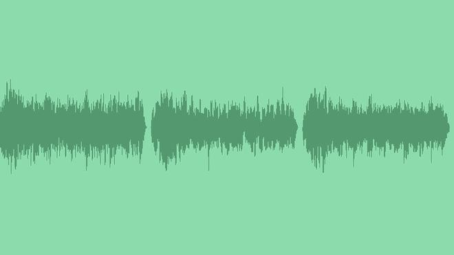 Horror Soundscape: Sound Effects
