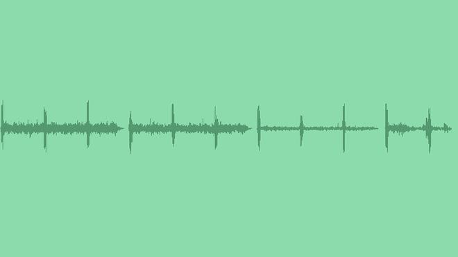 Rain: Sound Effects
