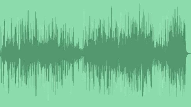 Dark Industrial Score: Royalty Free Music