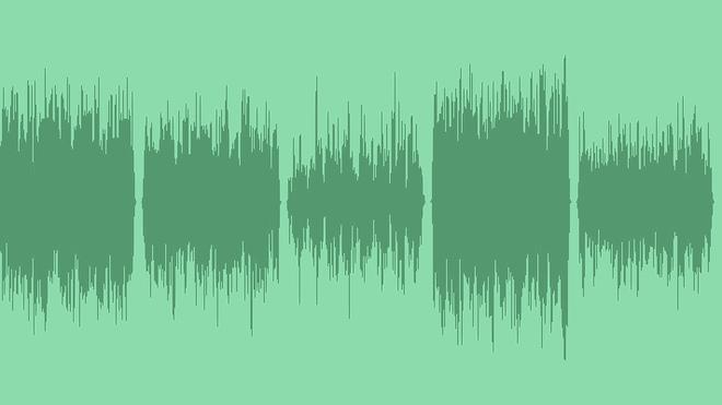 Scifi Underscore Ambient: Sound Effects