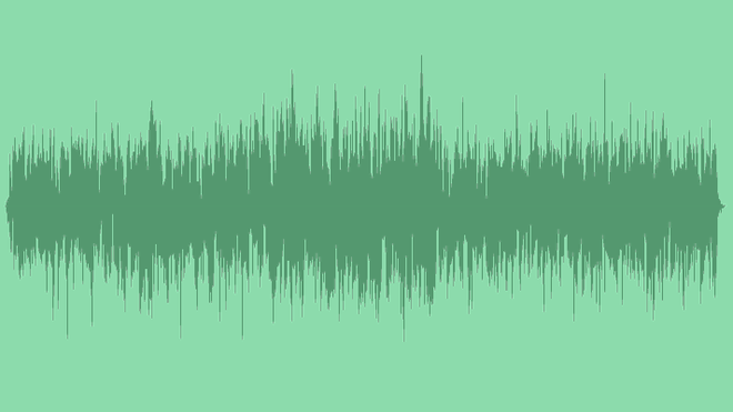 Vintage Game Background: Royalty Free Music