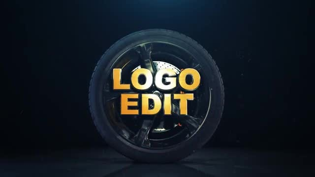 Car Reveal: After Effects Templates