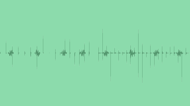 Metronome Click Loops: Sound Effects
