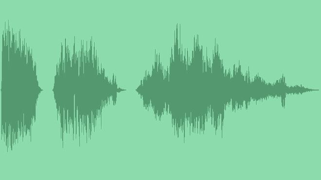 Synthesizer Swirls: Sound Effects