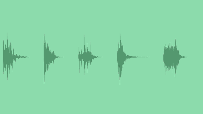 Piano: Sound Effects