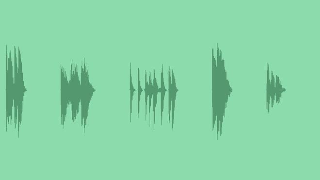 Retro Fail: Sound Effects