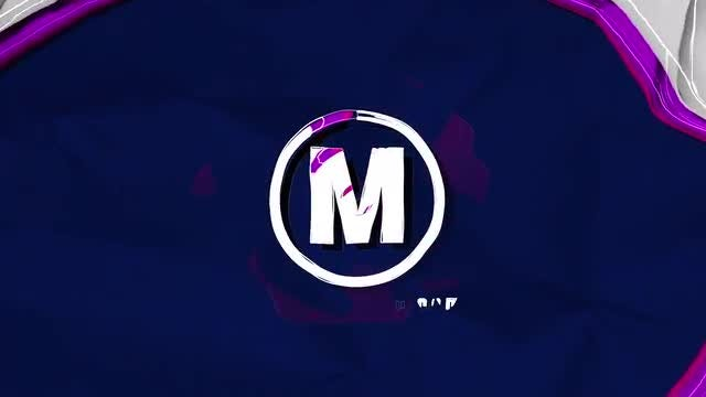 Cartoon Paper Logo - After Effects Templates | Motion Array