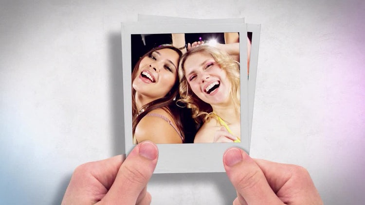 Photorama: After Effects Templates