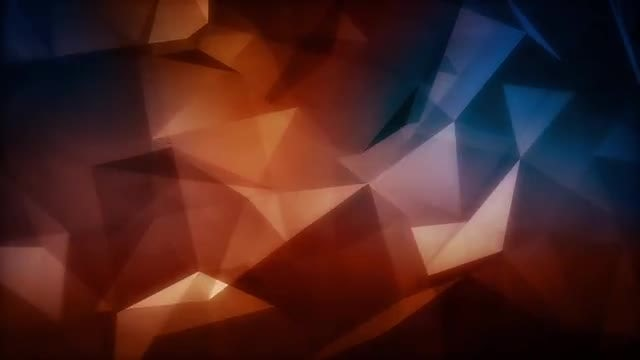 Motion Polygons: Stock Motion Graphics