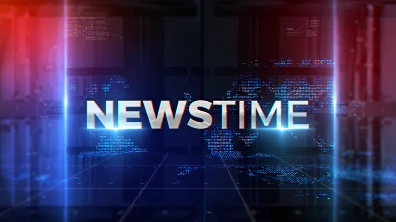 News Broadcast Package - After Effects Templates | Motion Array