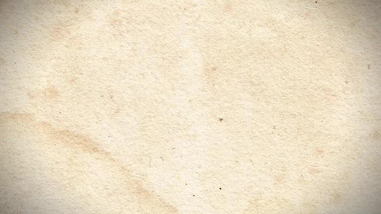Paper Texture: Motion Graphics