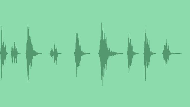 Whoosh Swoosh: Sound Effects