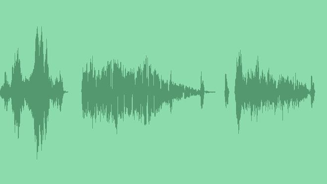 Ambulance Siren: Sound Effects