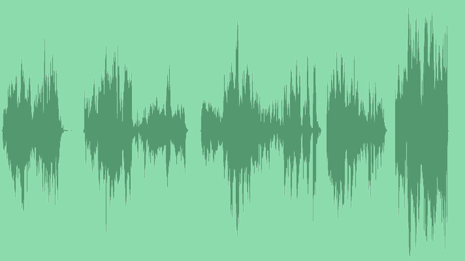 Free Glitch Sound Pack: Sound Effects