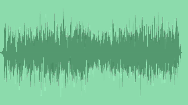 Corporate Ambient Inspiration: Royalty Free Music