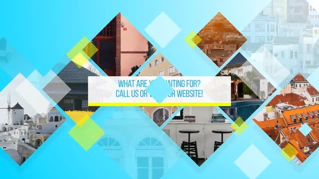 Property Promotion: After Effects Templates