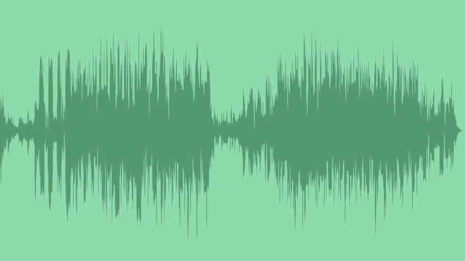 Abstract Technology Inspiration: Royalty Free Music