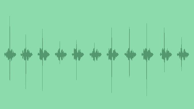Pop: Sound Effects