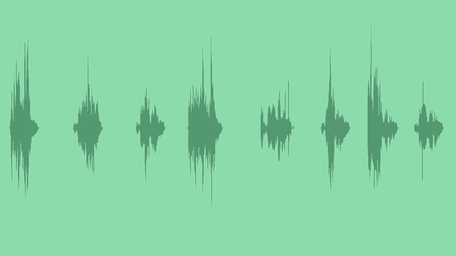 Burp: Sound Effects