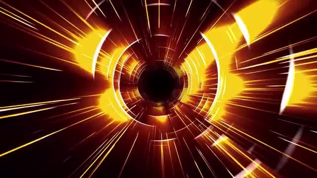 Fire Hole: Stock Motion Graphics