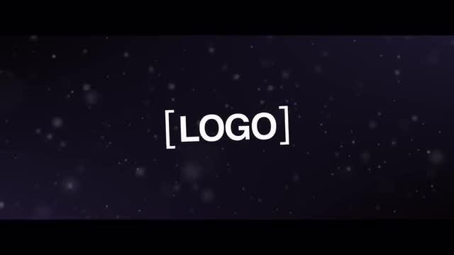 Logo: DaVinci Resolve Templates
