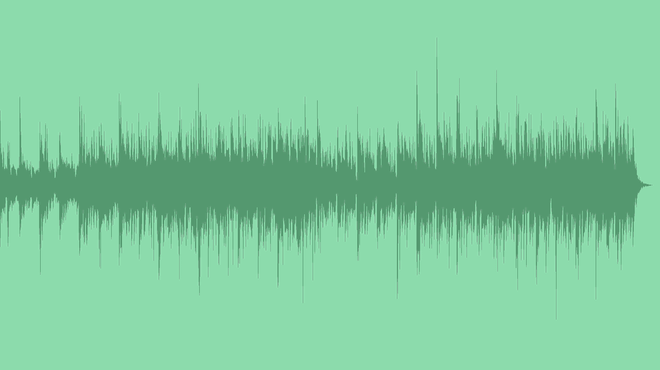 The Motivate: Royalty Free Music