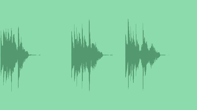 Game Achievement Sound: Sound Effects