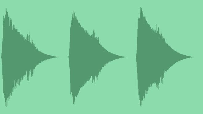 Futuristic Bass Drop: Sound Effects