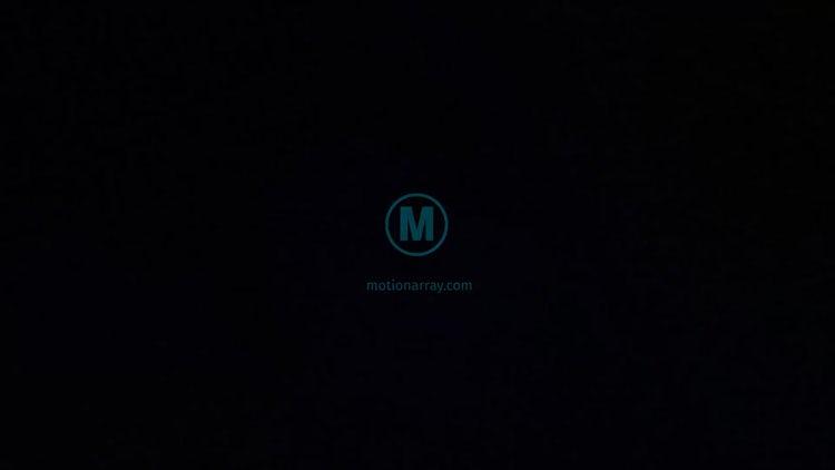 Glitch Modern Logo: After Effects Templates