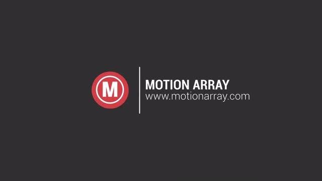 Short Logo Reveal: DaVinci Resolve Templates
