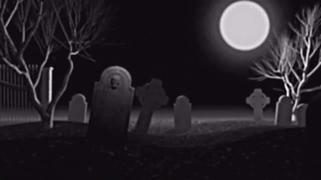 Free Halloween Video Loops: Stock Motion Graphics