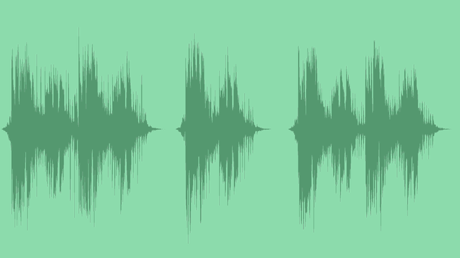 Abstract Logo: Royalty Free Music