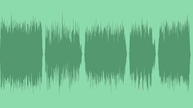 Background Pads For Trailers: Sound Effects