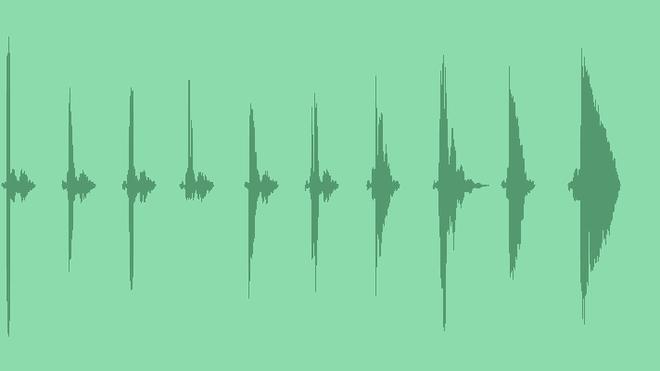Arcade Sound Effects №1: Sound Effects