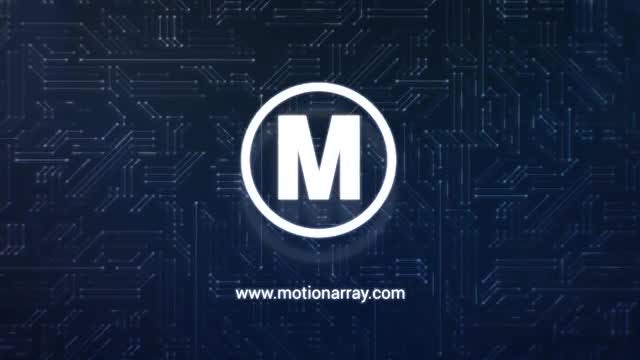 Technology Premium Logo: After Effects Templates
