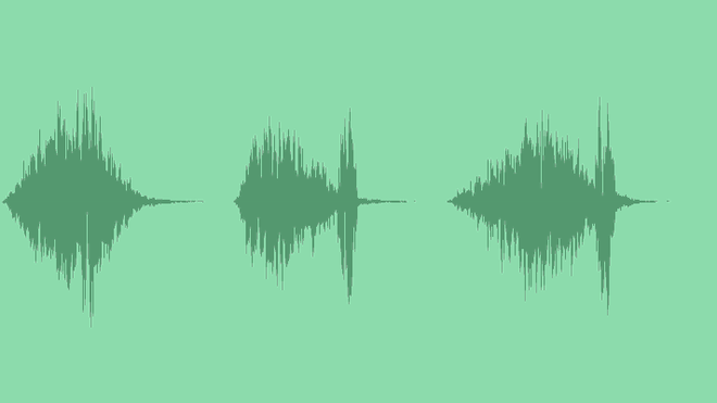 Halloween Horror Logo: Royalty Free Music